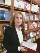 Mária Szennyai