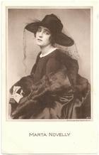 Martha Novelly
