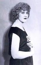 Maude Wayne