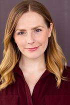 Megan Gill