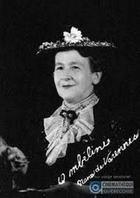 Nana de Varennes