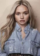 Natalie Alyn Lind
