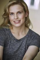 Natalie Jordan