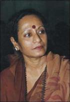 Nazma Anwar
