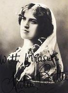 Nellie Hutin Britton