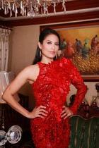 Nina Ricci Alagao