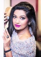 Nisha George