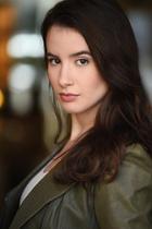 Phoebe Garcia-Pearl