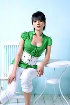 Rachel Fu