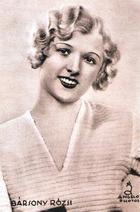 Rosy Barsony