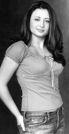 Sarah Faith D'Agostino