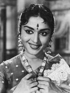 Saroja Devi B.