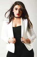 Shireen Mirza