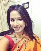 Shreya Bugde