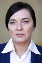 Silvia Moore