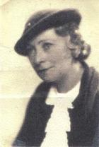 Sophie de Vries-de Boer
