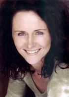 Stephanie Feury