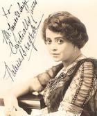 Valerie Bergere
