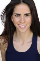 Vanessa Zanardi