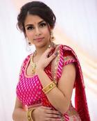 Velisha Jethwa