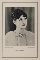 Vera Steadman