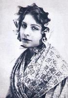 Yvonne Sergyl
