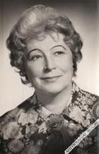 Zofia Szancerowa