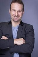 Andrew Caryofyllis