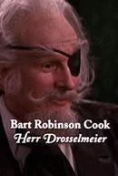 Bart Robinson Cook