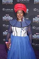 Connie Chiume