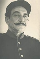 Elias Destounis