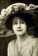 Ethel Elder