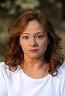 Evgeniya Dobrovolskaya