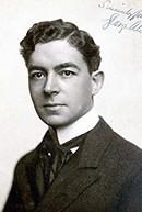 George Alison