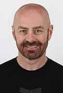 John Buultjens