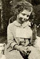 Marie Eline