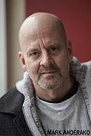 Mark Anderako