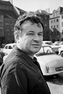 Mieczyslaw Czechowicz