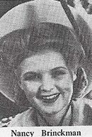 Nancy Brinckman