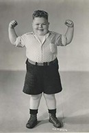Norman 'Chubby' Chaney