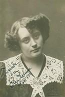 Olga Adamsén