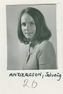 Solveig Andersson