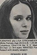 Tara Strohmeier
