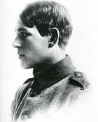 Rudolf Petersson