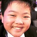 Hudson Yang